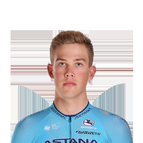 Jonas Gregaard Wilsly