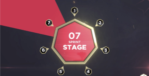 The UAE Tour 2019 – Stage 7