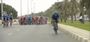 2019 – Stage 5 Video Highlights
