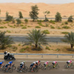 TV Coverage – 2019 UAE Tour