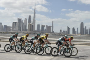 UAE Tour: Provisional Entry List