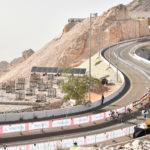 Late rush from Tadej Pogacar – Adam Yates secures overall lead at Jebel Hafeet
