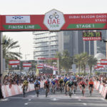 Ackermann on top of the sprinters' world – Caleb Ewan will seek revenge at Hatta Dam