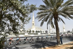 UAE Tour announces dates for 2021