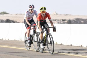 Pogačar, A.Yates, Froome, Ganna, Bennett and Ewan among riders confirmed for UAE Tour