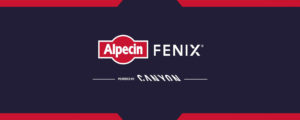 Alpecin-Fenix withdraws from the UAE Tour