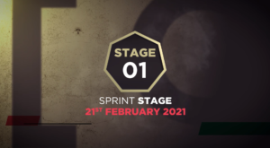 2021 – Stage 1