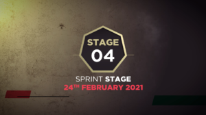 2021 – Stage 4