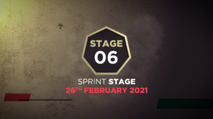 2021 – Stage 6