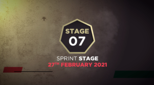 2021 – Stage 7