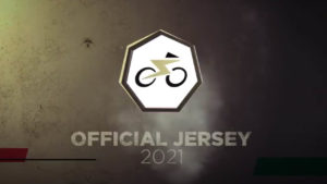 2021 – The official UAE Tour Jerseys